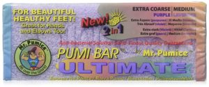 Mr. Pumice Ultimate Pumi Bar