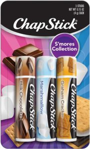 ChapStick S'mores