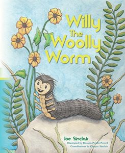 willy woolly